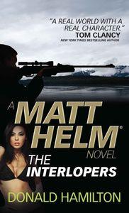 [Matt Helm: The Interlopers (Product Image)]