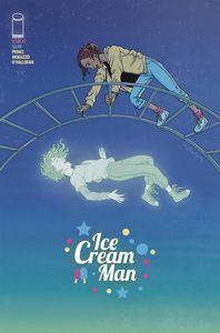 [Ice Cream Man #7 (Cover A Morazzo & Ohalloran) (Product Image)]