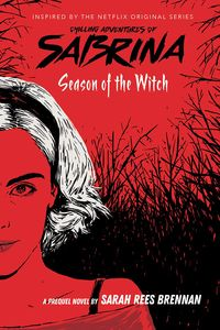[Chilling Adventures Of Sabrina: Season Of The Witch (Product Image)]