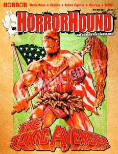 [Horrorhound #46 (Product Image)]
