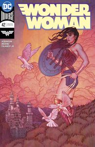 [Wonder Woman #42 (Variant Edition) (Product Image)]
