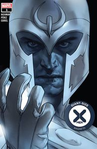 [Giant Size X-Men: Magneto #1 (DX) (Product Image)]