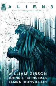 [William Gibson: Alien 3 #2 (Cover B Harren) (Product Image)]
