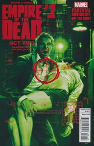 [Empire Of Dead: Act Two #1 (Product Image)]