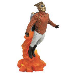[Rocketeer: Gallery PVC Statue: Rocketeer (Product Image)]