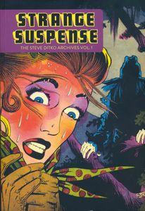 [Steve Ditko Archives: Volume 1: Strange Suspense (Product Image)]