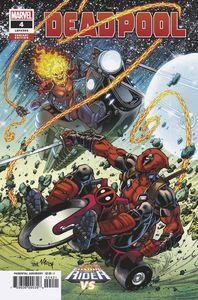 [Deadpool #4 (Nauck Cosmic Ghost Rider Variant) (Product Image)]