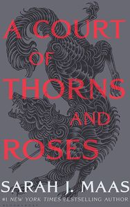[A Court Of Thorns & Roses (Hardcover) (Product Image)]