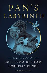[Pan's Labyrinth: The Labyrinth Of The Faun (Hardcover) (Product Image)]