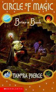 [Circle Of Magic Quartet: Book 4: Healing In The Vine (Product Image)]