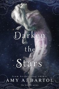[Kricket: Book 3: Darken The Stars (Product Image)]