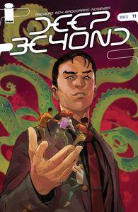 [Deep Beyond #11 (Cover A Broccardo) (Product Image)]