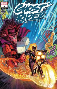 [Ghost Rider #3 (Product Image)]