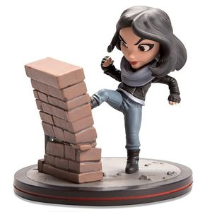 [Marvel: Q-Fig Figure: Jessica Jones (Product Image)]
