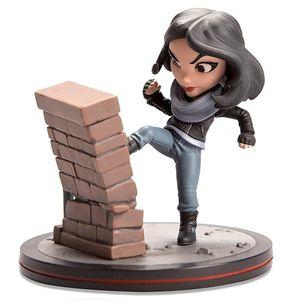 [Marvel: Q-Fig Figure: Jessica Jones (Product Image)]