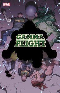 [Gamma Flight #2 (Product Image)]