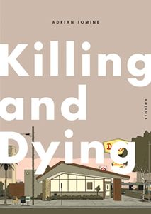 [Killing & Dying (Hardcover) (Product Image)]
