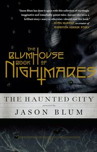 [The Blumhouse Book Of Nightmares: The Haunted City (Product Image)]