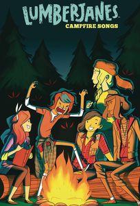 [Lumberjanes: Campfire Songs (Product Image)]