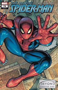 [Amazing Spider-Man #75 (Product Image)]