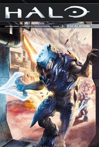 [Halo: Escalation: Volume 3 (Product Image)]