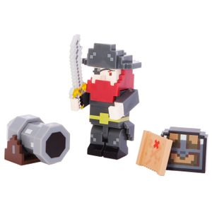 [Terraria: Action Figure Pack: Pirate Tinkerer (Product Image)]