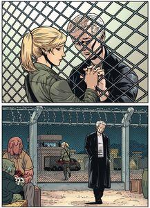 [Buffy The Vampire Slayer: Season 11 #7 (Variant Isaacs Cover) (Product Image)]