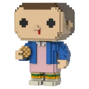 [Stranger Things: Pop! Vinyl Figure: 8-Bit Eleven (Product Image)]