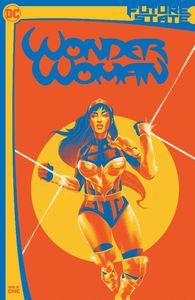 [Future State: Wonder Woman #1 (Taylor Team Variant) (Product Image)]