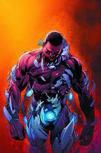 [Cyborg #6 (Product Image)]
