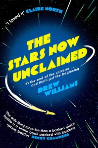 [The Stars Now Unclaimed (Product Image)]