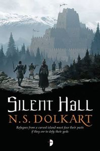 [Silent Hall (Product Image)]
