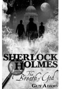 [Further Adventures Of Sherlock Holmes: The Breath Of God (Product Image)]