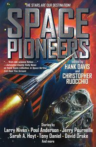 [Space Pioneers (Product Image)]