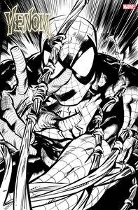 [Venom #32 (Stegman Sketch Variant KIB) (Product Image)]
