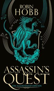 [The Farseer Trilogy: Book 3: Assassin's Quest (Hardcover) (Product Image)]