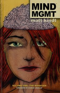 [Mind MGMT: Volume 1 (Hardcover) (Product Image)]