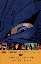 [Batman: The Dark Knight Strikes Again (Titan Edition) (Product Image)]