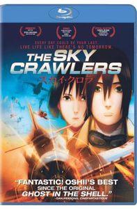 [Sky Crawlers (Blu Ray) (Product Image)]