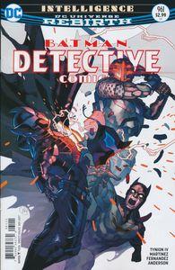 [Detective Comics #961 (Product Image)]