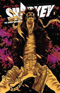 [Sharkey: The Bounty Hunter #3 (Cover C Grampa) (Product Image)]