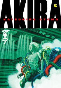 [Akira: Volume 5 (Product Image)]