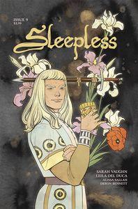 [Sleepless #9 (Product Image)]