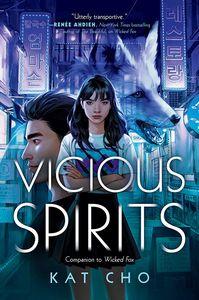 [Dokkaebi: Vicious Spirits (Product Image)]