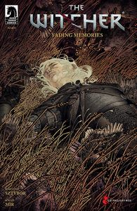 [The Witcher: Fading Memories #2 (Cover A Cagle) (Product Image)]