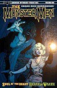 [The Monster Men: Volume 1 (Product Image)]