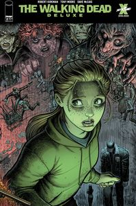 [Walking Dead: Deluxe #4 (Cover D Adams & Mccaig) (Product Image)]
