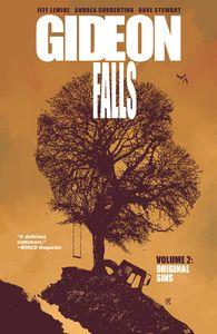 [Gideon Falls: Volume 2: Original Sins (Product Image)]