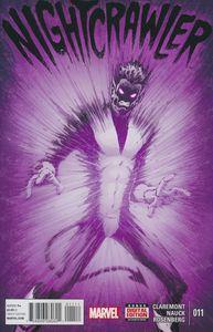 [Nightcrawler #11 (Product Image)]