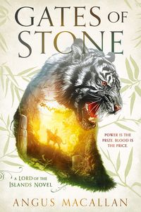 [Gates Of Stone (Signed Edition) (Product Image)]